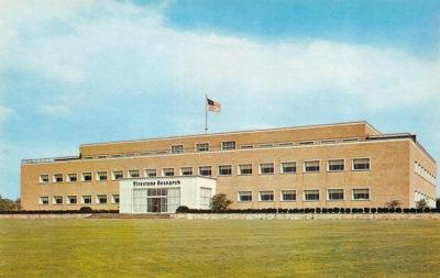 Firestone Research Center, Akron, Ohio