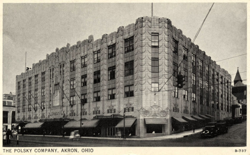 Polsky's Department Store