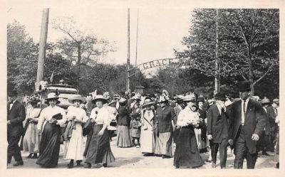 Grace Park, Akron, Ohio