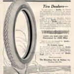 Marathon Tire & Rubber ad.
